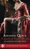 Amanda Quick - Les ladies de Lantern Street Tome 1 : Le mystère de Crystal Gardens.