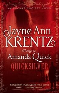 Amanda Quick - Quicksilver - Number 11 in series.