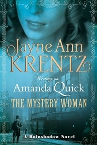 Amanda Quick - The Mystery Woman - Number 2 in series.