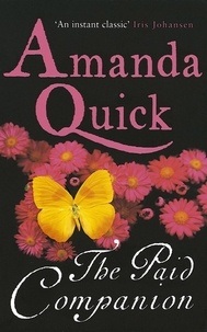 Amanda Quick - The Paid Companion.