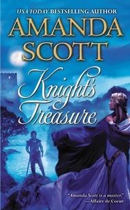 Amanda Scott - Knight's treasure.