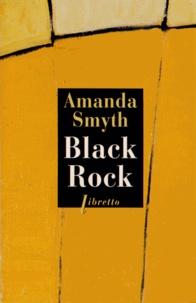 Amanda Smyth - Black Rock.