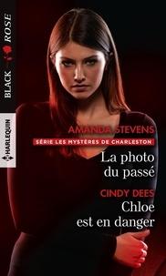 Téléchargement gratuit de livres électroniques pour l'informatique mobile La photo du passé ; Chloe est en danger iBook (French Edition) 9782280435147