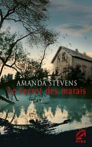 Amanda Stevens - Le secret des marais.