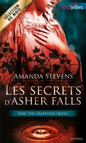 Amanda Stevens - Les secrets d'Asher Falls.