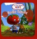 Amanda Sthers et Alain Prunier - Rouge Tomate.