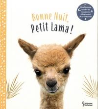 Amanda Wood et Vikki Chu - Bonne nuit, petit lama !.