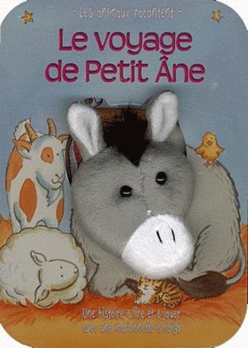 Amanda Wood - Le voyage de Petit Ane.