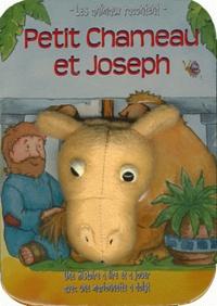 Amanda Wood - Petit chameau et Joseph.