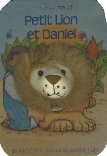 Amanda Wood - Petit Lion et Daniel.