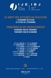 Amandine Baltus et Julie Borgerhoff - Jaarboek Dag van de Bedrijfsjuristen 2016 - Economie van de toekomst - Toekomst van de economie / L'économie du futur - Le futur de l'économie.