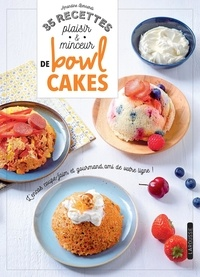 Téléchargement électronique des manuels 35 recettes plaisir & minceur de bowl cakes