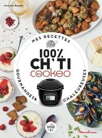 Amandine Bernardi - Mes recettes gourmandes et chaleureuses - 100 % ch'ti au Cookeo.