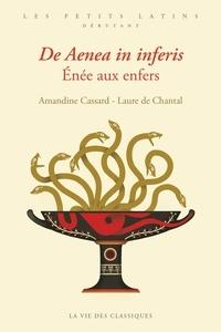 Amandine Cassard et Laure de Chantal - Enée aux Enfers.
