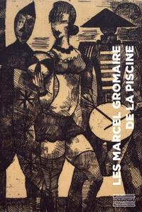 Amandine Delcourt et Marine Roux - Les Marcel Gromaire de La Piscine.