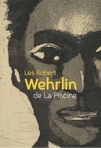 Amandine Delcourt et Camille Belvèze - Les Robert Wehrlin de La Piscine.