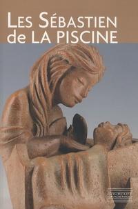 Amandine Delcourt - Les Sébastien de La Piscine.