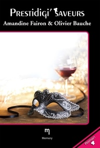 Amandine Fairon - Prestidigi'saveurs.