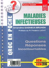Amandine Gagneux-Brunon - Maladies infectieuses.