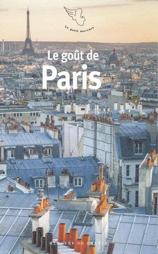 Amandine Glévarec - Le goût de Paris.
