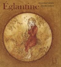 Amandine Labarre et Nicolas Labarre - Eglantine.