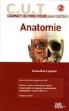Amandine Laporte - Anatomie.