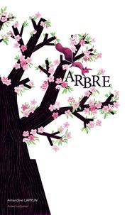 Amandine Laprun - Arbre.