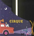 Amandine Laprun - Cirque.