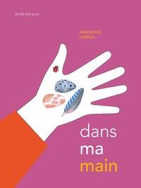 Amandine Laprun - Dans ma main.