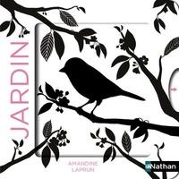Amandine Laprun - Jardin.