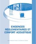 Amandine Maillet - Exigences réglementaires et confort acoustique.