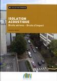 Amandine Maillet - Isolation acoustique - Bruits aériens et bruits d'impact.