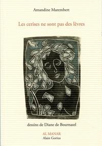 Amandine Marembert - Les cerises ne sont pas des lèvres.