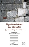 Amandine Mercier - Représentations des identités - Approches historiques et artistiques.