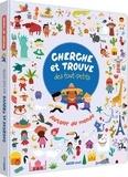Amandine Notaert - Cherche et trouve des tout-petits autour du monde.