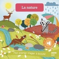 Amandine Notaert - La nature.