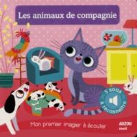 Amandine Notaert - Les animaux de compagnie.