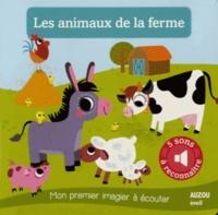 Amandine Notaert - Les animaux de la ferme.