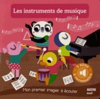 Amandine Notaert - Les instruments de musique.