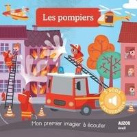 Amandine Notaert - Les pompiers.