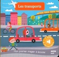 Amandine Notaert - Les transports.