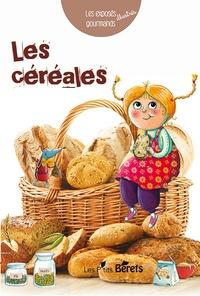 Amandine Pui - Les céréales.