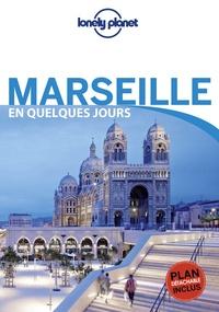 Amandine Rancoule - Marseille en quelques jours. 1 Plan détachable