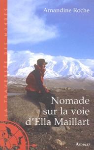 Amandine Roche - .