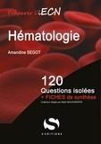 Amandine Segot - Hématologie.