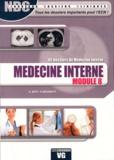 Amandine Sevy et Pauline Belenotti - Médecine interne Module 8 - 45 dossiers de médecine interne.