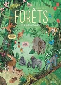 Amandine Thomas - Forêts - ...Et comment les préserver.
