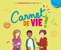 Amandine Wanert et Myriam Mollier - Carnet de vie.