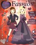 Amandine Wanert - Fashion.