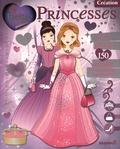 Amandine Wanert et Véronique Raskinet - Princesses.